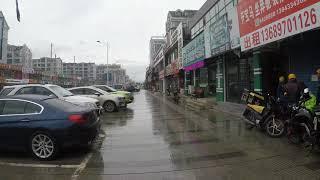 #중국연길 #맛집가은감자탕 비오는 날 무엇을 먹습니까?…