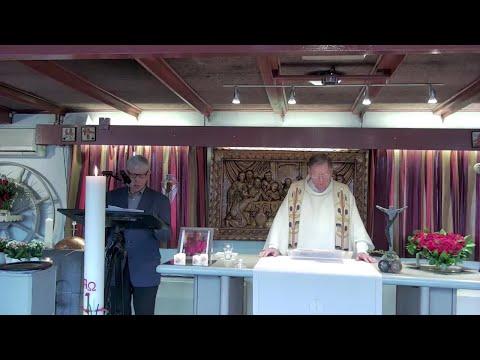2021-05-13 Eucharistieviering Hemelvaart donderdag 13 mei