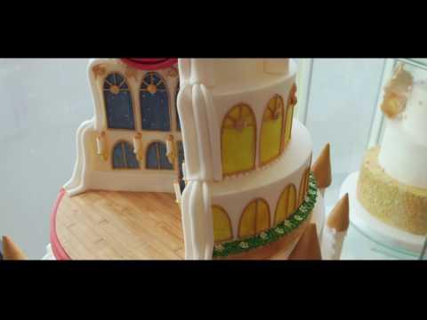 La Belle Cake Company Wedding Cakes Bedfordshire