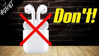 DON'T BUY Apple AirPods Until You've SEEN THIS! (2018)