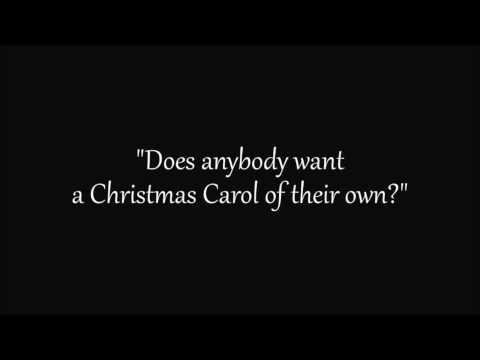 My Name Is Christmas Carol - Skip Ewing