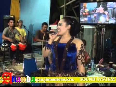 Areva Live Polokarto - Demi Kau dan Sibuah Hati