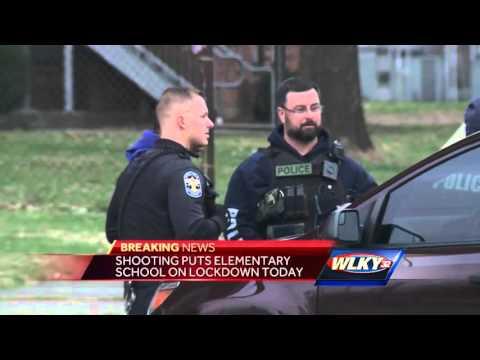 Police investigate shooting of juvenile near Wheatley Elementary School