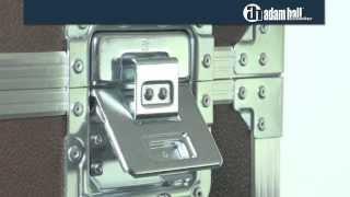 Adam Hall Hardware - CLAPLOCK   Flightcase Latch