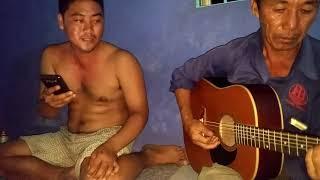 Guitar bolero Bài Ca Kỷ Niệm - Cao thủ guitar ở quê