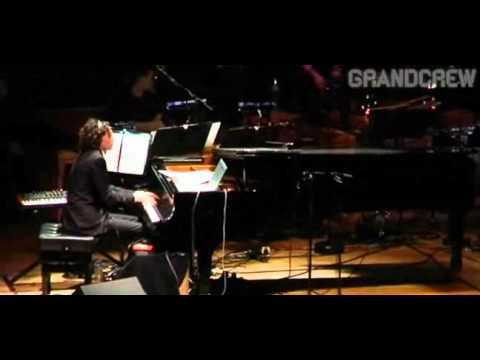 Carl Craig Versus   The Melody @ Cite de la Musique