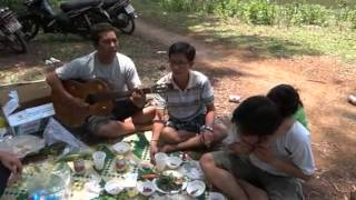 Roda Mick -  Về nghe gió kể (Hoàng Anh Minh)