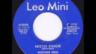 Video Brother Soul   Mister Boogie Part 1 & 2 download MP3, 3GP, MP4, WEBM, AVI, FLV November 2017