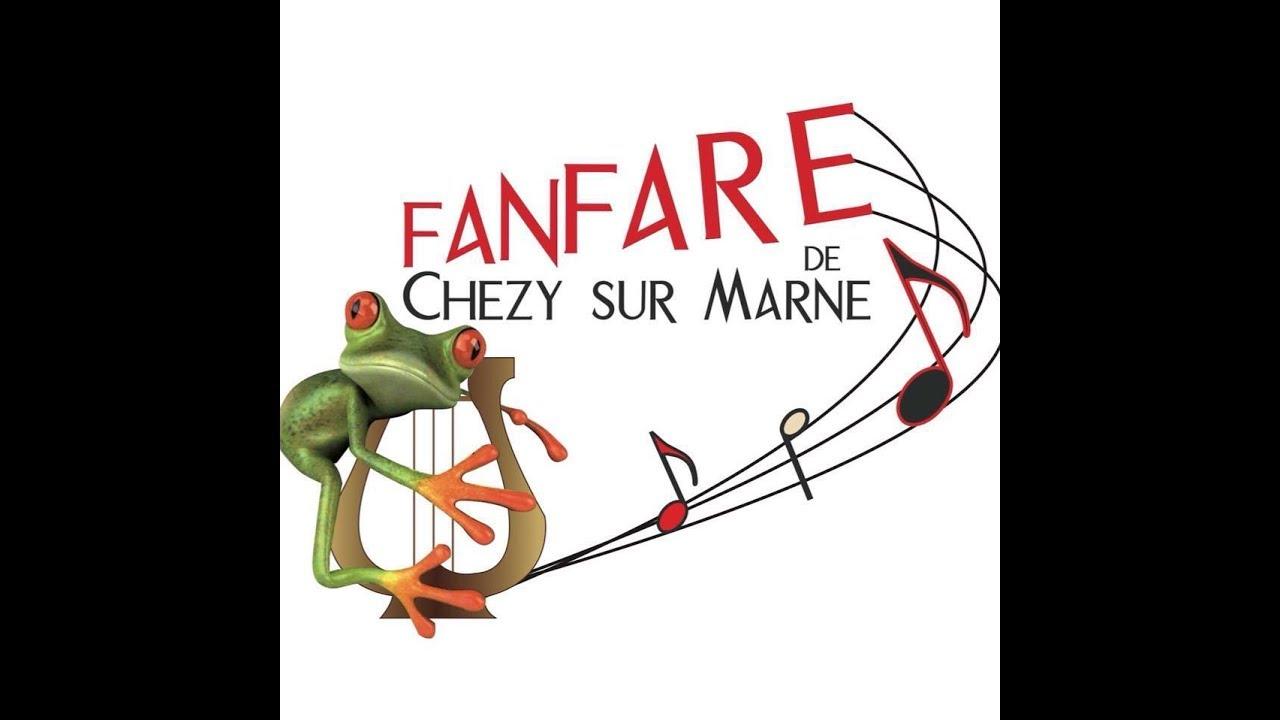 Fanfare de Chezy sur Marne - 2018 Deurne - Taptoe Deurne - Show