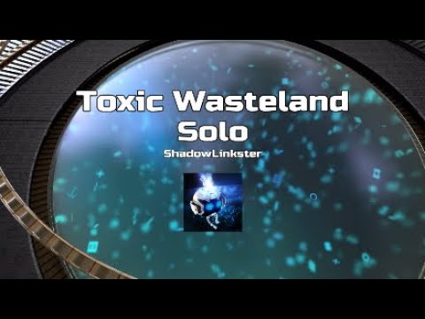 Toxic Wasteland