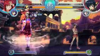 Aquapazza: Aquaplus Dream Match PV2