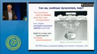 EGU2012: Alfred Wegener Medal Lecture (ML1)