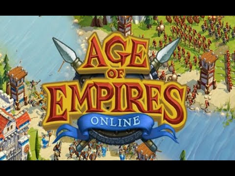 Jugando Age Of Empies Online - Proyecto Celeste - Directo 24 from YouTube · Duration:  1 hour 56 minutes 9 seconds
