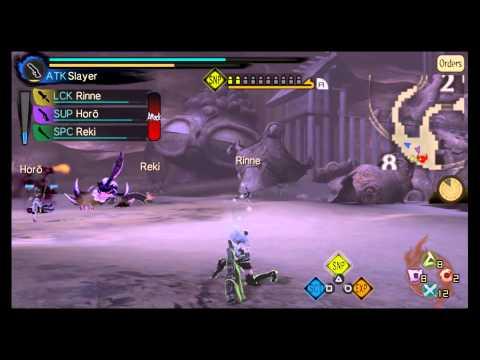 Toukiden Kiwami PS Vita | PlayStation TV Video Review