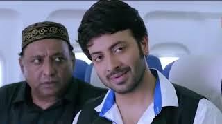 Bangla movie shikari.sakib khan&srabantree,sabhya Sachin.