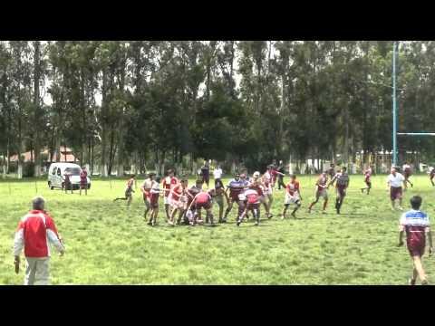 Jockey Club de Salta - Rugby Infantil - M14 (02/11/13)