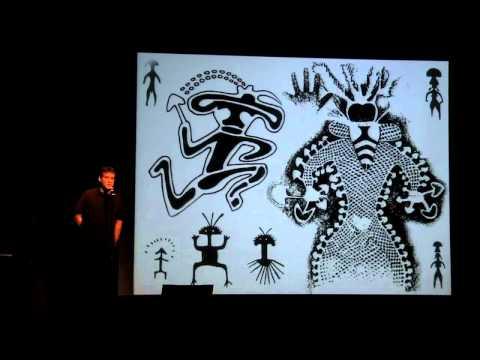 Teonanácatl: The Secret History of Magic Mushrooms (Ignite Baltimore 6 - Michael M. Hughes)