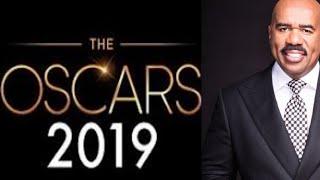Steve Harvey is Refusing To Host The Oscar Awards 2019