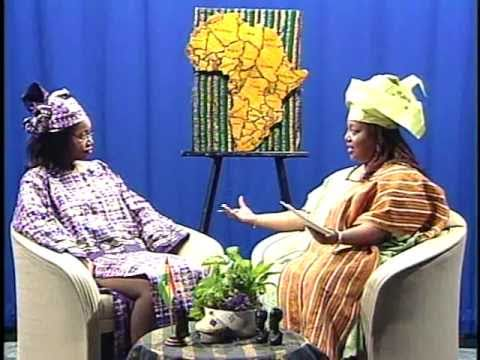 Sena's African Journey
