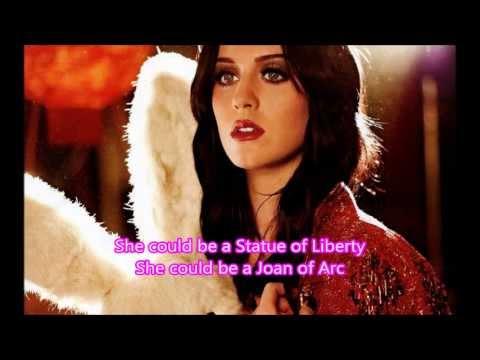 Katy Perry  Pearl Lyrics