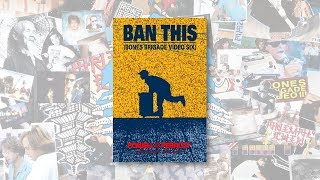 POWELL PERALTA PRESENTS: BAN THIS