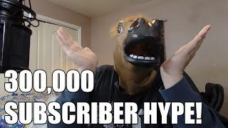 Fed X Gaming - 300,000 SUBSCRIBER HYPE!