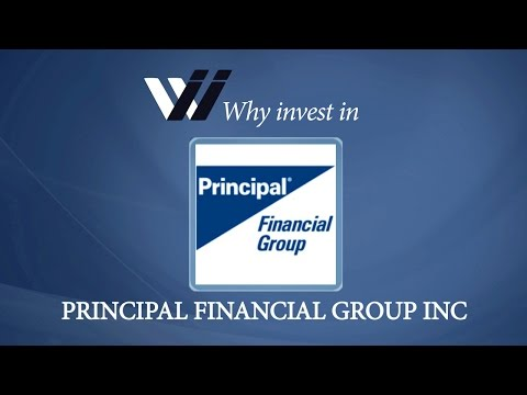 Principal Financial Group Inc - Why Invest in