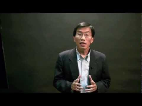 Chee Soon Juan - The Secret of Singapore