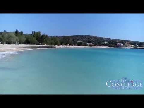 Spiaggia Creta VIP Italia Concierge - cod-mt1