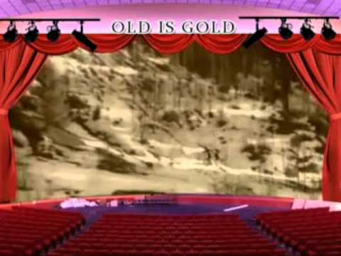Old is Gold - Ahmed Rushdi Special