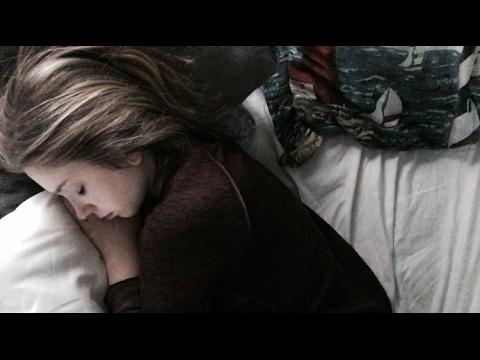 TEEN PREGNANCY MORNING ROUTINE