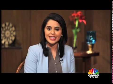 INCREDIBLE JOURNEYS - Brands & Leaders MEGHMANI ORGANICS on CNBC TV18 - EPISODE 6