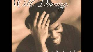Will Downing – Hey Girl