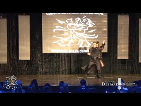Convention Salsa de Montréal 2016 - Carribean Soul