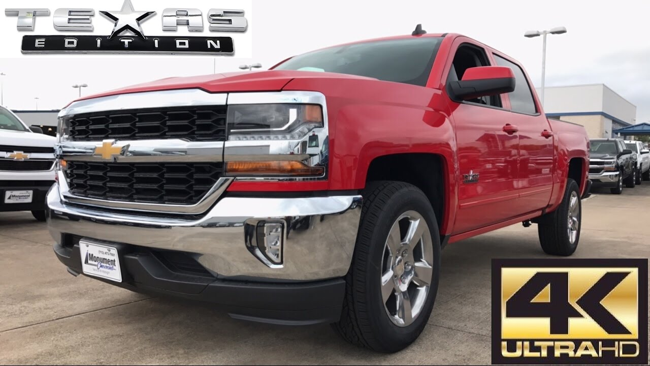 2017 chevrolet silverado lt texas edition 5 3l v8 review youtube. Black Bedroom Furniture Sets. Home Design Ideas