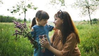 Музыкальный клип от родителей выпускников! | Д.Клявер - Когда ты станешь большим