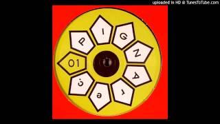 Analog Fingerprints - Accent [Tribute - Pigna Records - PIGNA 001 - 2002]