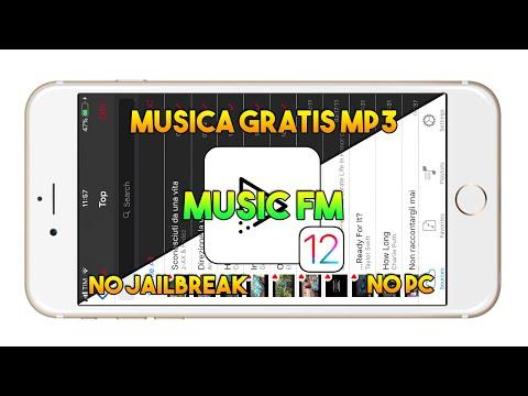 Come scaricare MUSICA OFFLINE (Music FM) su IOS 11.4.1 (NO JAILBREAK / NO PC) - App iPhone & iPad