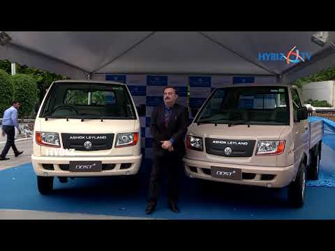 Ashok Leyland Launches DOST + Truck with 2.75 Ton GVW