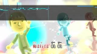 任天堂 Wii Uソフト Wii カラオケ U イマジネーション SPYAIR Wii カラオケ U 公式サイト:http://www.nintendo.co.jp/wiiu/karaoke/