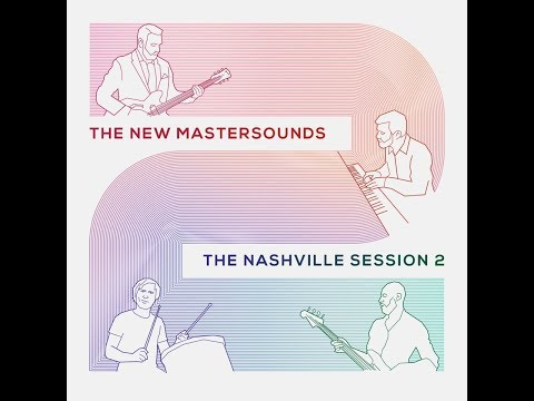 The New Mastersounds - Afro Metropolis Mp3