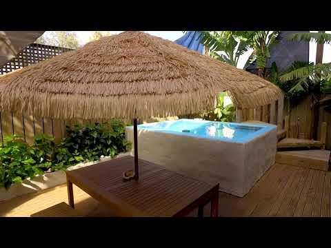Karanga - Kakera Apartments - Rarotonga - Cook Islands