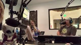 Awakening Code Radio: LIVE Elizabeth April