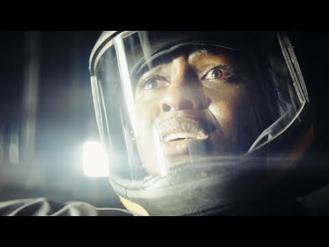 George R. R. Martin's Nightflyers | official trailer #1 (2018)
