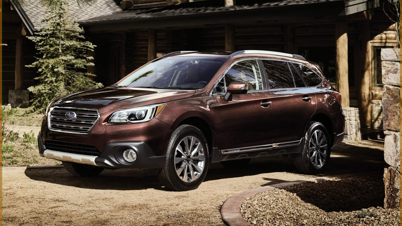 Subaru Outback 2017 Limited 2 5 Reviews Interior Exterior