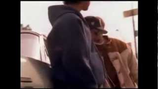 (New) Eazy E - Take it easy feat.Roc Slanga, Missy Elliott & 2Pac [Music video]