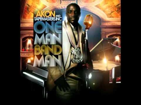 Akon - Against The Grain Instrumental