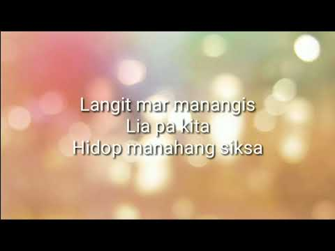 Loela Drakel - Langit Mar Manangis [Official Lyric]