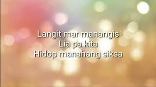 Download Loela Drakel - Langit Mar Manangis [Official Lyric] Mp3
