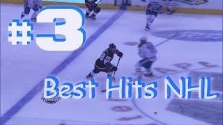 The Best NHL| Hits - Лучшие силовые приемы NHL  | #3(, 2014-03-30T09:17:10.000Z)